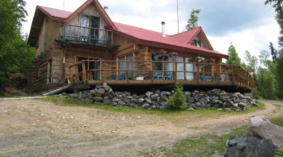 Guardian Eagle Resort