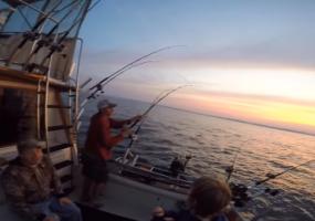 Fishin\' Again Charters