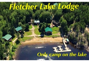 Fletcher Lake Lodge