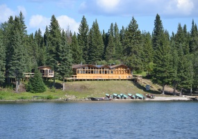 Burntwood Lake Lodge & Outposts
