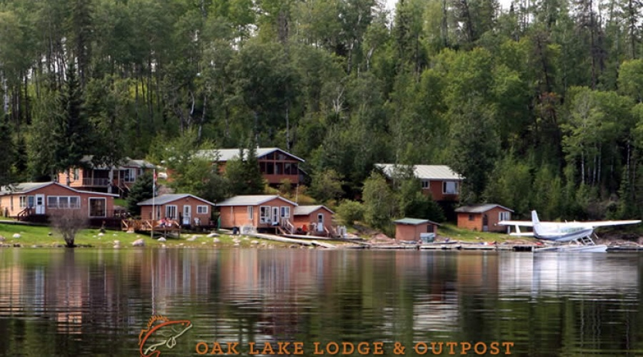 Oak Lake Lodge