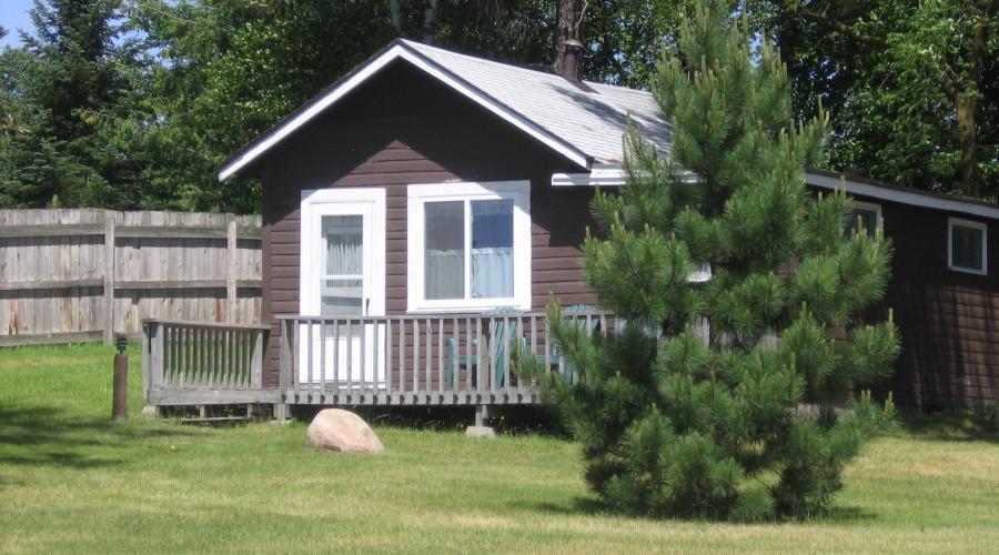 Pine Beach and Campground