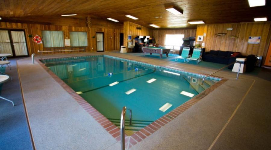 Kohl\'s Resort