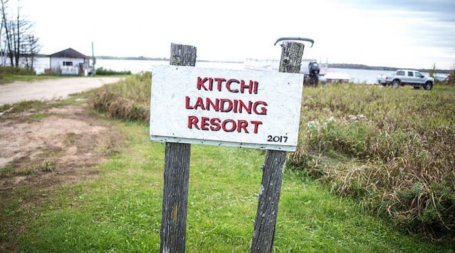 Kitchi Landing Resort