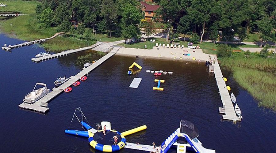 Pimushe Resort