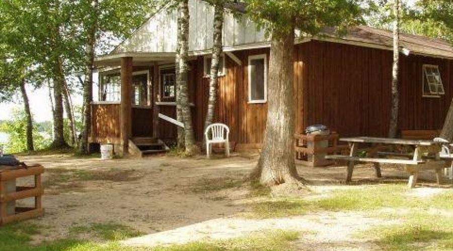Birch Haven Resort