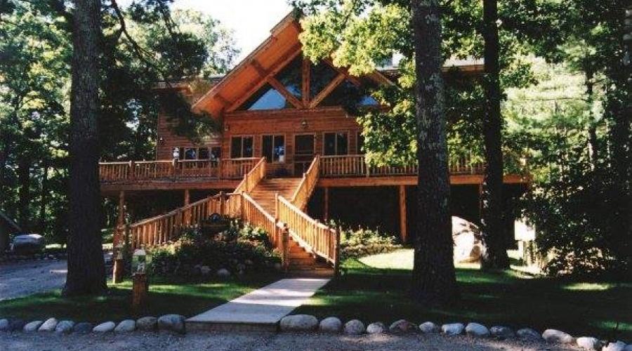 Broadwater Lodge\n