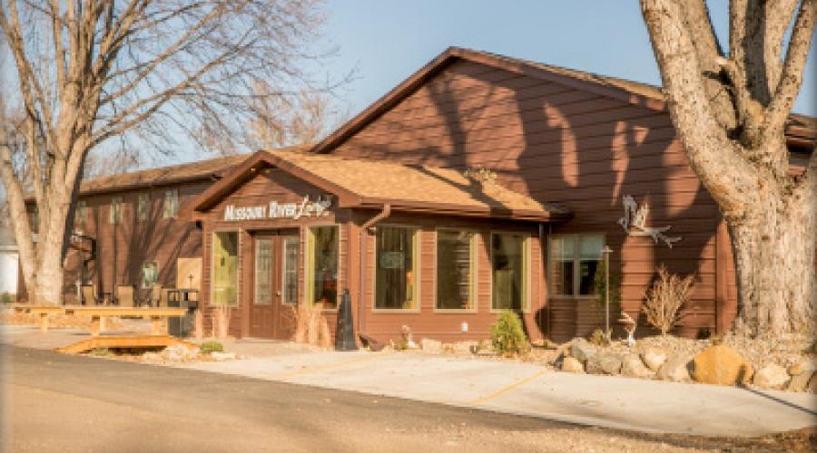 Missouri Valley Guide Service