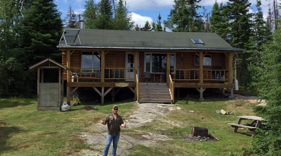 Wallace Lake Lodge and Outposts