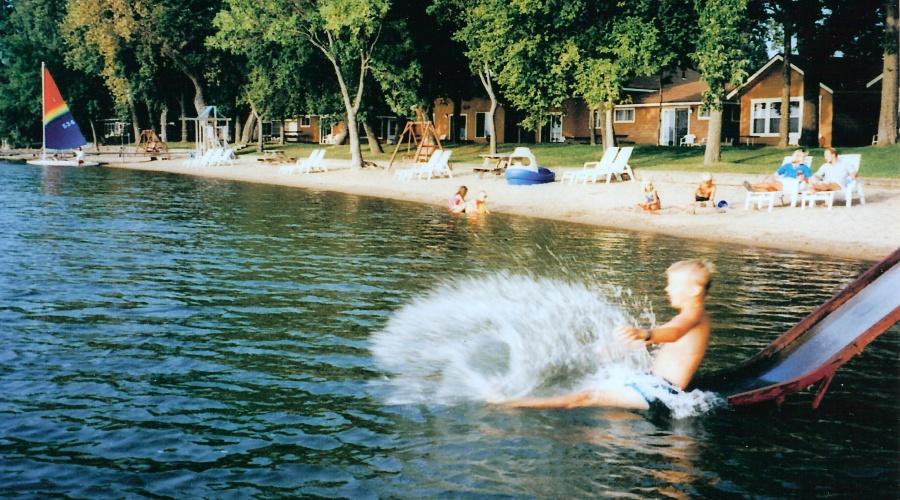 Dickerson\'s Lake Florida Resort