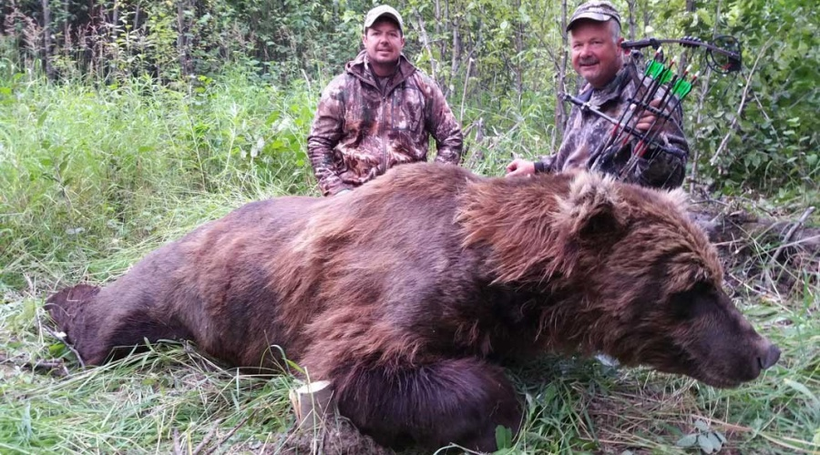 Alaska Elite Outfitters