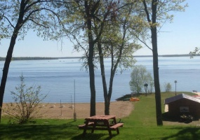 Cass Lake Lodge