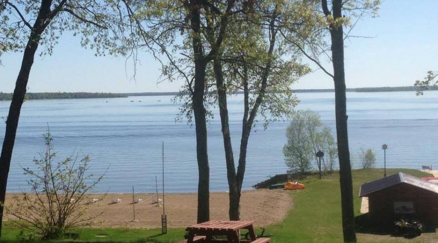 Cass Lake Lodge