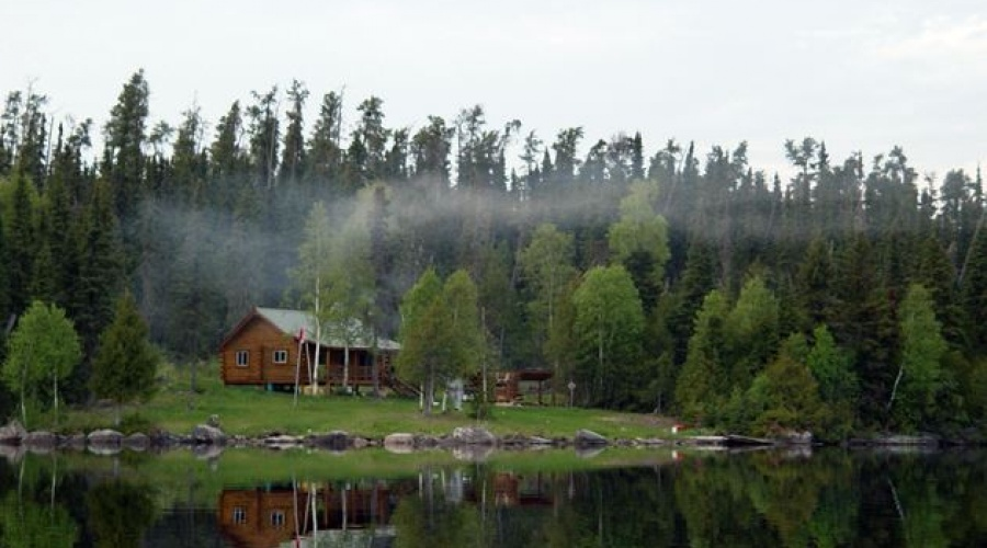 Discovery Lake Lodge and Outposts