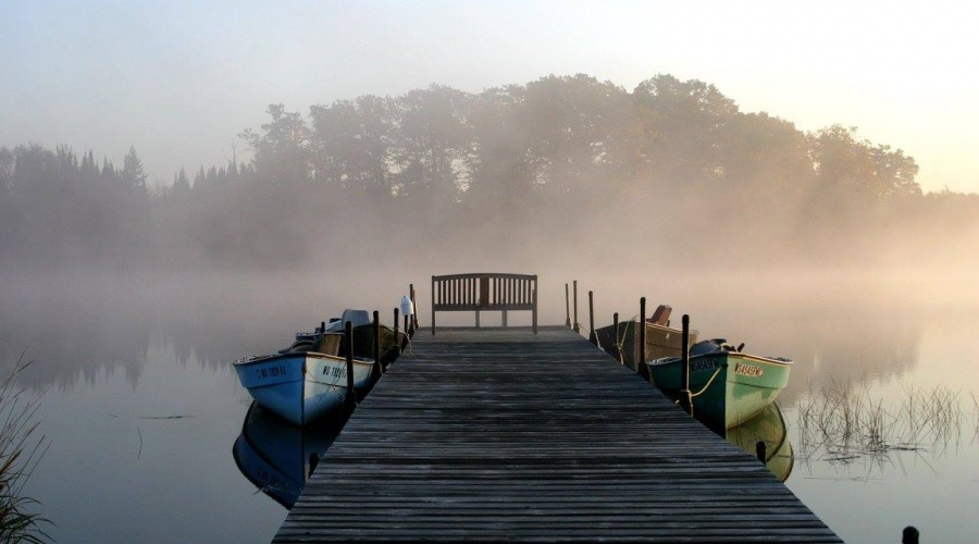 Boyd\'s Mason Lake Resort