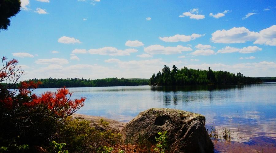 Maynard Lake Lodge & Outpost