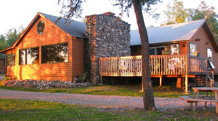 Indian Lake Lodge