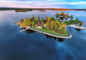 Reid\'s Birch Island Resort