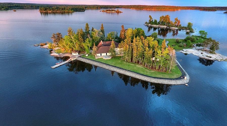 Reid\'s Birch Island Resort