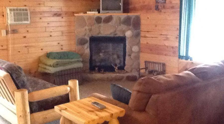 Linder\'s HideAway Cabins
