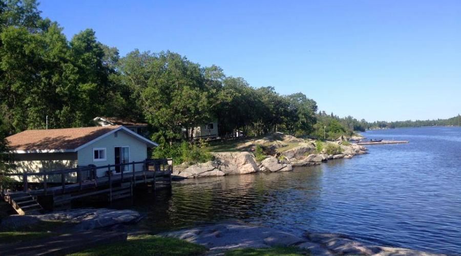 Moonlite Bay Resort