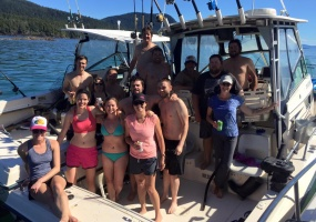 Oli\'s Fishing Charters