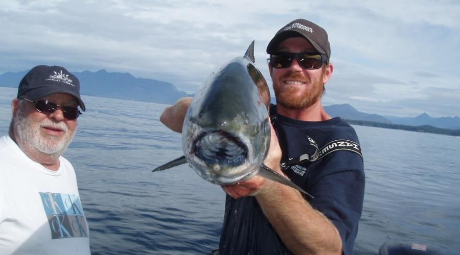 Reel Obsession Sport Fishing
