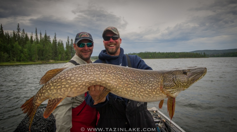 Tazin Lake Lodge