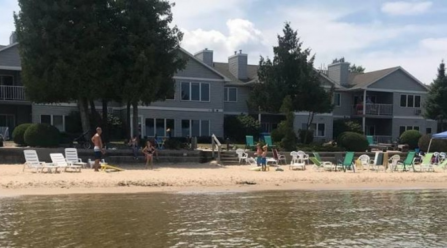 Sand Bay Beach Resort