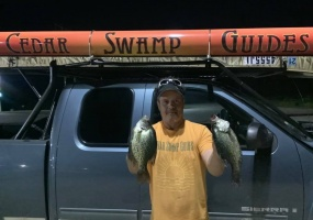 Cedar Swamp Guides